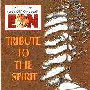The Whispering Lion's first full album: Tribute to the Spirit. Listen to Hi-Q MP3 samples